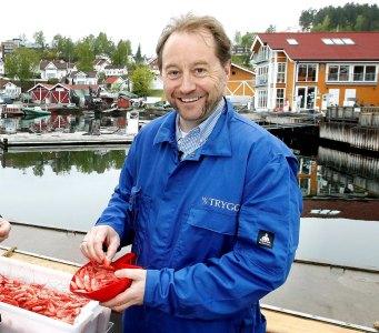 Billonario de Noruega 1