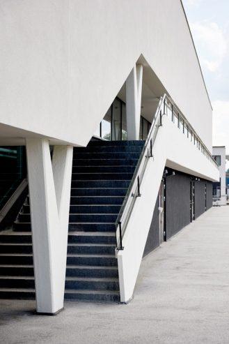 Exterior museo Ikea