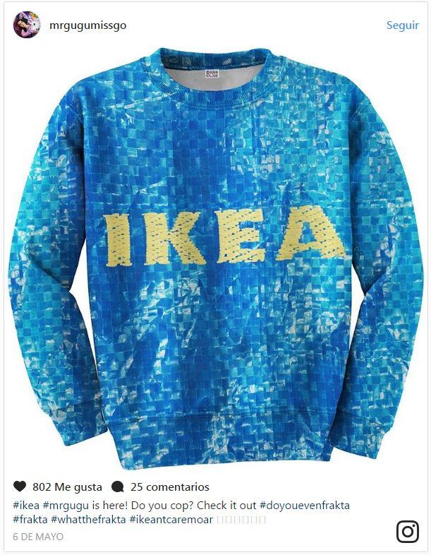 Jersey Ikea