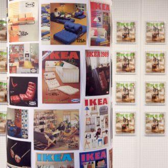 Museo Ikea_catalogos