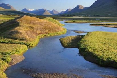 Valle - leyenda de Islandia