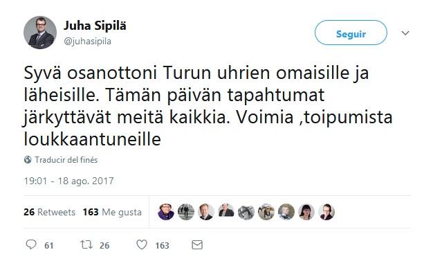 finlandes