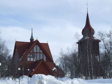Iglesia_Kiruna_Suecia_Exterior