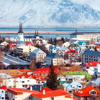 reykjavik-islandia
